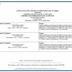 NSF-ISR ISO9001:2008  page 3