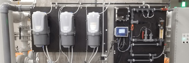 G-C SolidTracⓇ Water Treatment